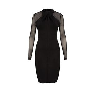 French Connection Woman's Tania Tuck Dress